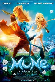 Mune, Le gardien de la lune (2014)
