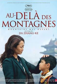 Au-delà des montagnes (2014)