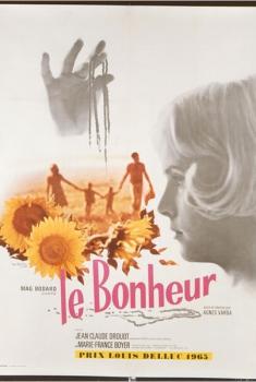 Le Bonheur (1965)