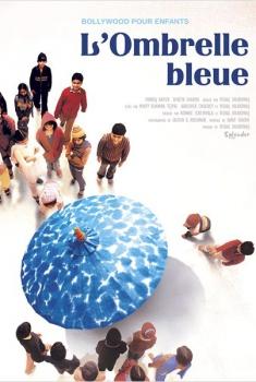 L'ombrelle bleue (2005)