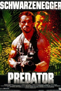 Predator (2016)