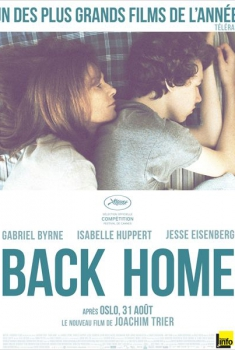 Back Home (2014)