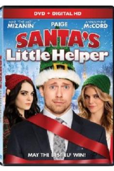 Santa's Little Helper (2015)