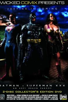 Batman v Superman XXX (2015)