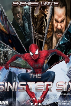 The Sinister Six (2016)