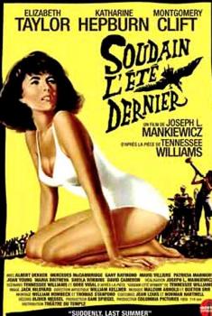 Soudain l'été dernier (1960)
