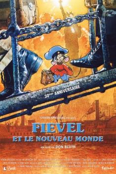 Fievel et le nouveau monde (2016)