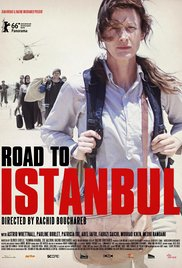 La Route d'Istanbul (2015)