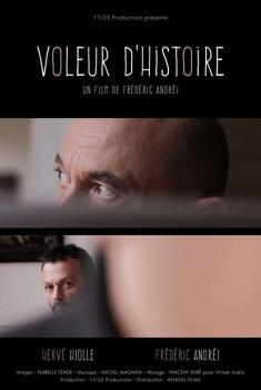 Voleur d'Histoire (2016)