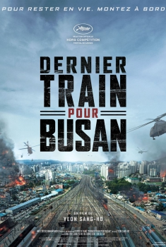 Dernier Train pour Busan (2016)