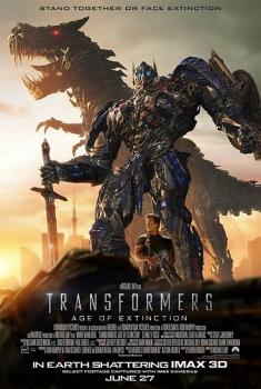 Transformers: The Last Knight (2017)