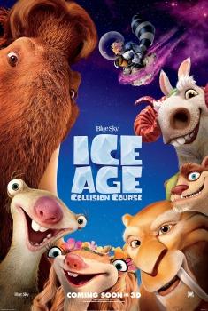 L'âge de glace 5 : les lois de l'Univers (2016)
