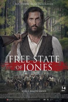 The Free State of Jones (2016)