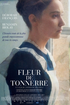 Fleur de Tonnerre (2015)
