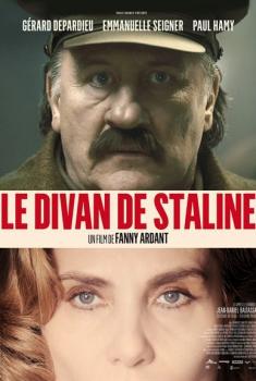 Le Divan de Staline (2016)