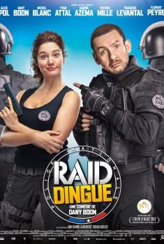 Raid Dingue (2017)