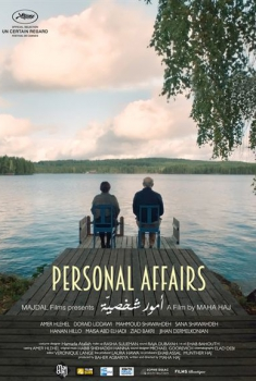 Personal Affairs (2017)