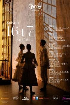 Le Songe d'une nuit d'été (UGC VIVA L'OPERA-FRA CINEMA) (2017)