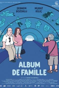 Album de famille (2017)