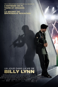 Un jour dans la vie de Billy Lynn (2017)