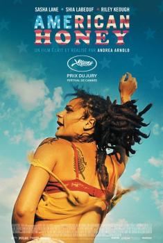 American Honey (2017)