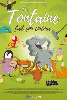 La Fontaine fait son cinéma (2017)
