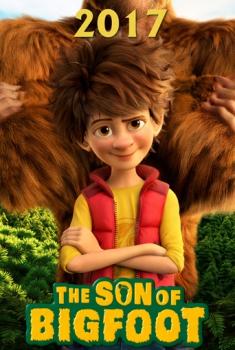 Bigfoot Junior (2017)