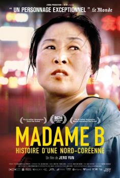 Madame B. Histoire d'une Nord-Coréenne (2017)