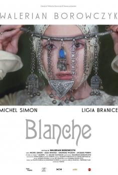 Blanche (2017)