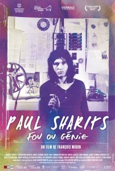 Paul Sharits (2017)