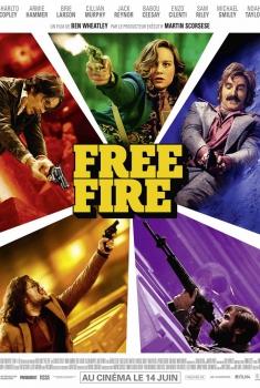 Free Fire (2017)