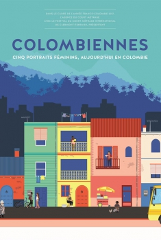 Colombiennes (2017)
