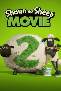 Shaun le mouton 2 (2018)