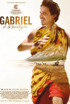 Gabriel et la montagne (2017)