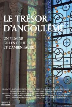 Le Trésor d'Angoulême (2017)