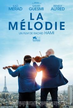 La Mélodie (2017)