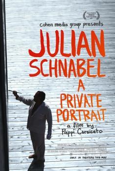 Julian Schnabel: A Private Portrait (2017)