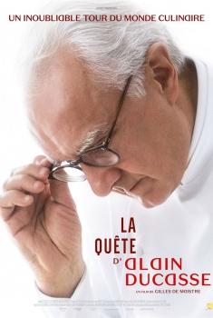 La Quête d'Alain Ducasse (2017)