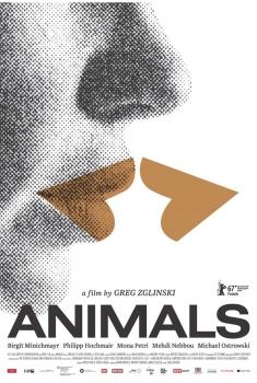 Animals (2017)