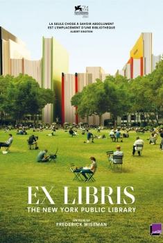 Ex Libris : New York Public Library (2017)