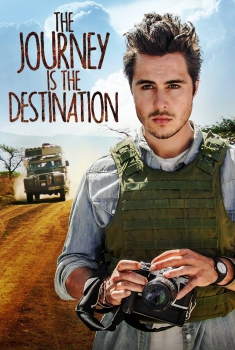 The Journey is the Destination (2017)