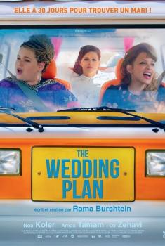 The Wedding Plan (2017)