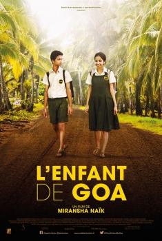 L' Enfant de Goa (2018)