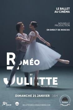 Roméo et Juliette (Bolchoï-Pathé Live) (2018)
