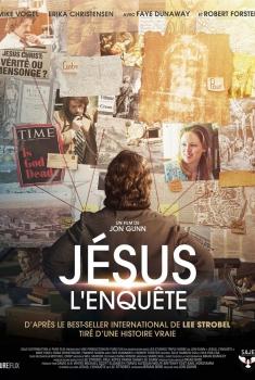 JESUS, L'Enquête (2018)