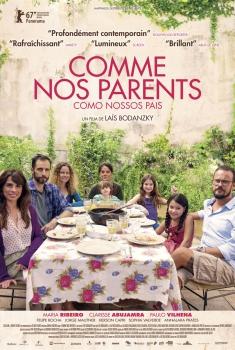 Comme nos parents (2018)