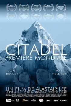 Citadel, Première mondiale (2018)