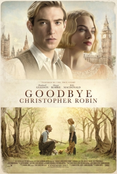 Goodbye Christopher Robin (2018)