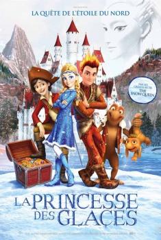 La Princesse des glaces (2018)