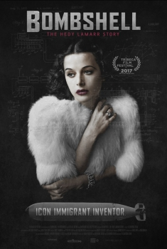 Hedy Lamarr: from extase to wifi (2018)